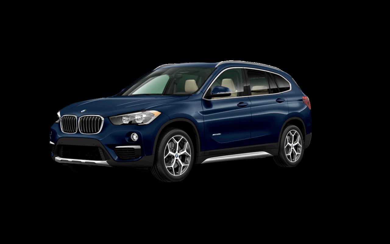 2018 BMW X1 Xdrive28i SAV All-wheel Drive