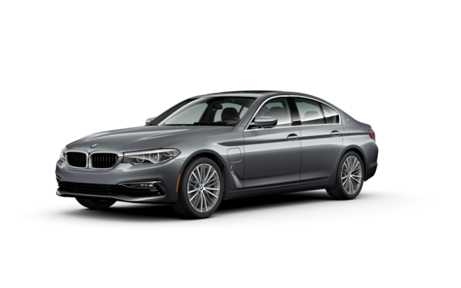 New 2018 BMW 530e xDrive iPerformance Sedan Anchorage, AK