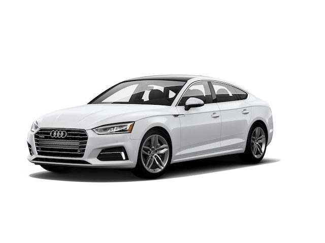 New 2019 Audi A5 2.0T Premium Sportback WAUBNCF52KA008125 for sale in Latham, NY