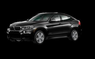 New 2018 BMW X6 xDrive35i SUV