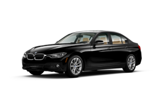 New 2018 BMW 320i xDrive Sedan for sale in Torrance, CA at South Bay BMW