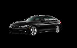 2018 BMW 430i 430i Gran Coupe