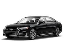 New 2019 Audi A8 L 3.0T 3.0 TFSI WAU8DAF82KN009330 for sale in Morton Grove, IL