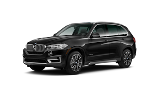 New 2018 BMW X5 sDrive35i SAV WX10604 near Rogers, AR