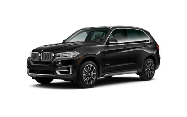 New 2018 BMW X5 sDrive35i SAV Rogers, AR