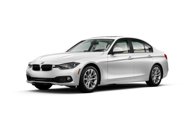 New 2018 BMW 3 Series 320i xDrive Sedan Rogers, AR
