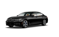 New 2019 BMW 740i xDrive Sedan WBA7E4C57KGV28754 for Sale in Johnstown