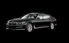 2018 BMW 740e xDrive iPerformance Sedan