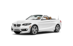 new 2018 BMW 230i xDrive Convertible for sale near detroit