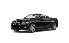 New 2018 BMW 230i Convertible B181504 in Santa Rosa, CA
