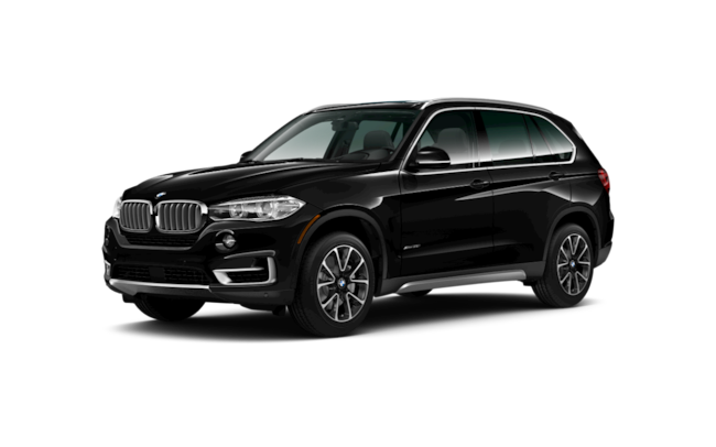 new 2018 bmw x5 for sale in traverse city mi near. Black Bedroom Furniture Sets. Home Design Ideas