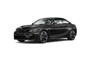 New 2018 BMW M2 Coupe WB70039 near Rogers, AR