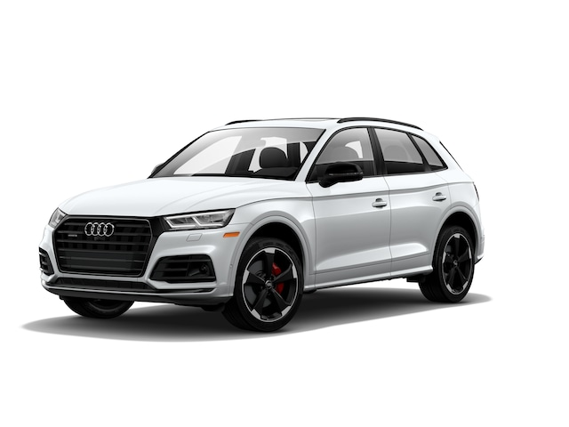 New 2019 Audi SQ5 3.0T Prestige SUV in Atlanta, GA