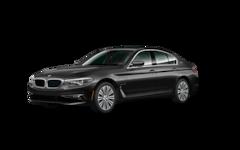2018 BMW 530e Xdrive Iperformance Sedan All-wheel Drive
