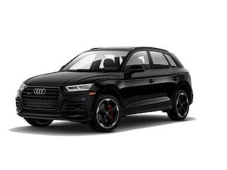 2019 Audi SQ5 3.0T Prestige Sport Utility