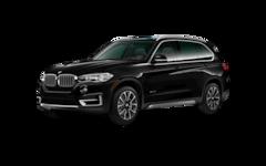 2018 BMW X5 xDrive35i SAV All-wheel Drive