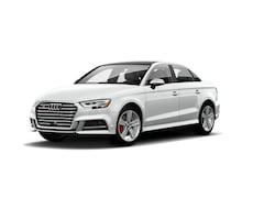 New 2018 Audi S3 2.0T Premium Plus Sedan WAUB1GFF9J1044162 in Huntington, NY