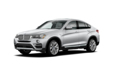 New 2018 BMW X4 xDrive28i Sports Activity Coupe in Cincinnati