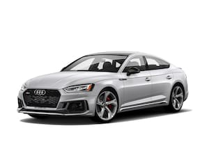 New 2019 Audi RS 5 2.9T Sportback in Columbia SC