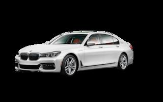 New 2018 BMW 740e xDrive iPerformance Car WBA7J2C58JB246232 for sale in Norwalk, CA at McKenna BMW