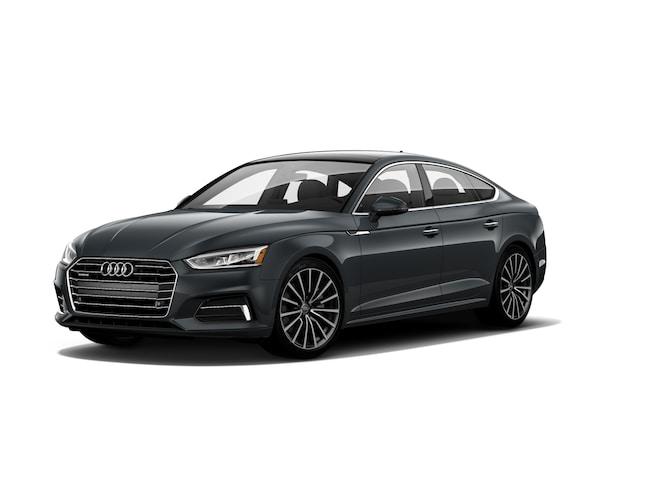 New 2019 Audi A5 2.0T Premium Plus Sportback WAUBNCF51KA015003 Near Los Angeles