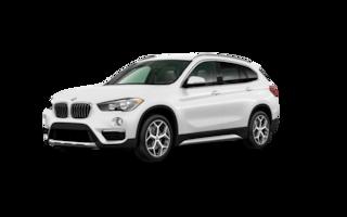 New 2018 BMW X1 xDrive28i Sport Utility in Boston, MA