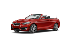 New 2018 BMW 230i xDrive Convertible Burlington, Vermont