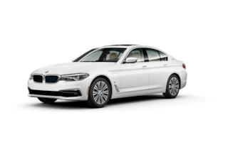 New 2019 BMW 530e iPerformance Sedan Spokane, WA