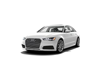 New 2018 Audi A6 2.0T Premium Plus Sedan WAUG8AFC2JN042153 for sale in Amityville, NY