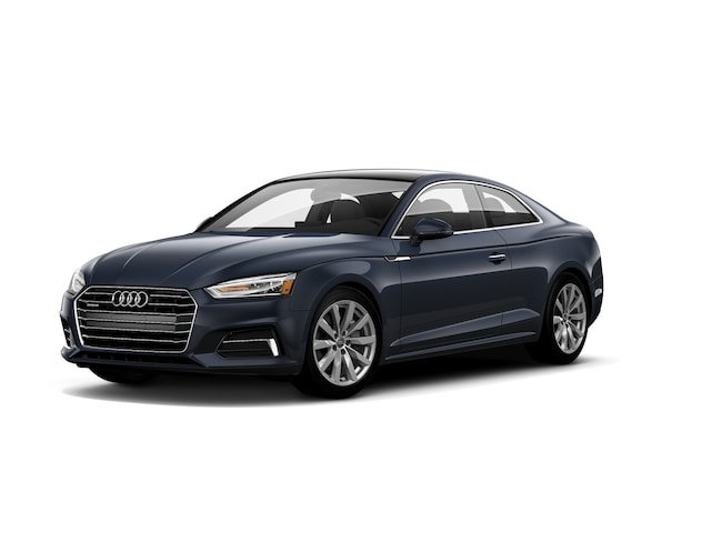 New 2018 Audi A5 2.0T Premium Coupe for sale in Latham, NY