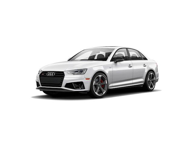 New 2019 Audi S4 3.0T Premium Plus Sedan in San Jose, CA