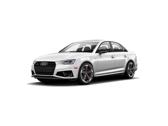 New 2019 Audi S4 3.0T Premium Plus Sedan in Atlanta, GA