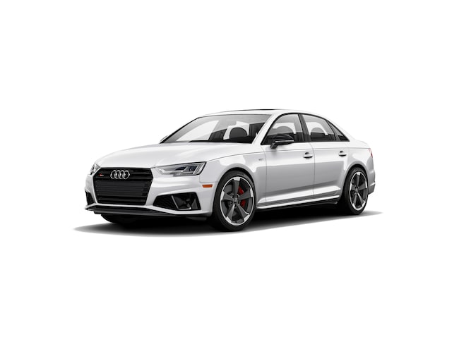 New 2019 Audi S4 3.0T Premium Plus Sedan in Atlanta, GA