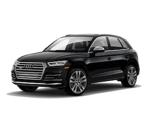 New 2018 Audi SQ5 3.0T Prestige SUV for sale in Rockville, MD