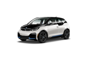 2018 BMW i3 with Range Extender 94Ah s Hatchback
