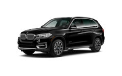 New 2018 BMW X5 xDrive35i SUV for sale in Latham, NY at Keeler BMW