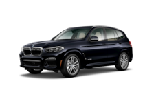 New 2018 BMW X3 xDrive30i SUV in Nashville