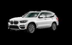 2018 BMW X3 xDrive30i SUV 5UXTR9C55JLD73437