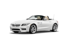 2016 BMW Z4 sDrive35is Roadster