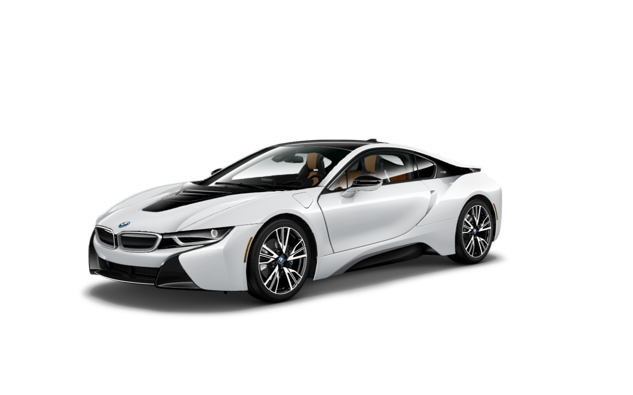 New 2019 Bmw I8 Coupe In San Antonio Tx Wby2z4c59kvb81796