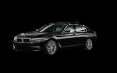 2018 BMW 5 Series 530e Iperformance Sedan WBAJA9C56JB251587 Saint Petersburg FL