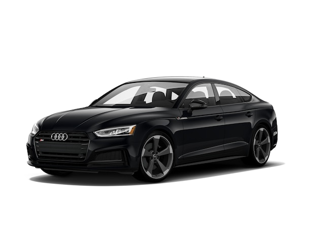 New 2019 Audi S5 3.0T Premium Plus Sportback WAUB4CF5XKA014015 Near Los Angeles