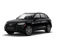 New 2019 Audi Q5 2.0T Premium Plus SUV for sale or lease in Fort Collins, CO