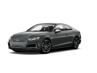 New 2019 Audi S5 Coupe Los Angeles, Southern California