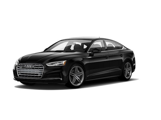 New 2018 Audi A5 2.0T Premium Plus in Long Beach, CA
