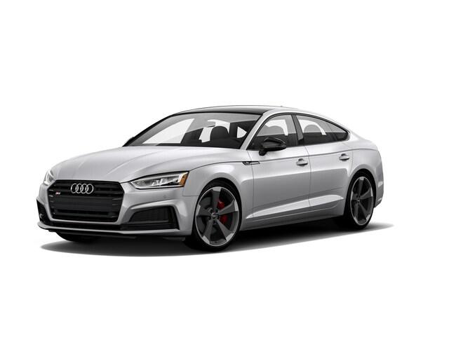 New 2019 Audi S5 3.0T Premium Plus Hatchback in Atlanta, GA