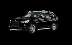 New 2018 BMW X1 xDrive28i Sport Utility Sudbury, MA