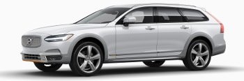 2018 Volvo V90 Cross Country Ocean Race