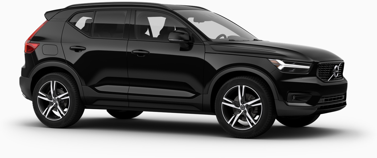 2019 xc40 r-design subscription