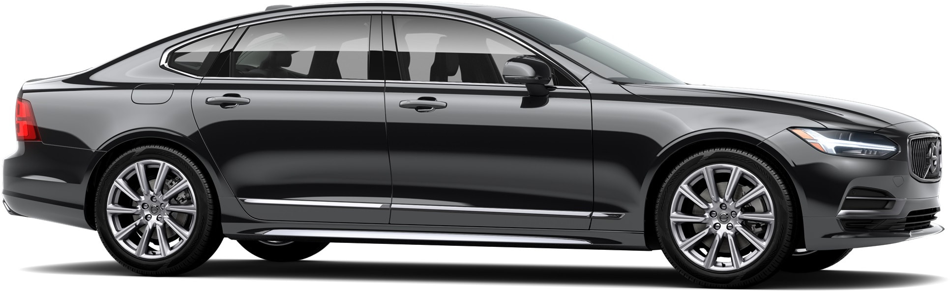 volvo s90 inscription inventory